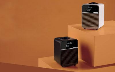 R1 Mk4 Deluxe radio Bluetooth