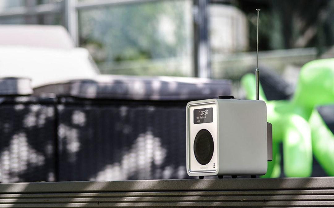 R1 Deluxe radio Bluetooth