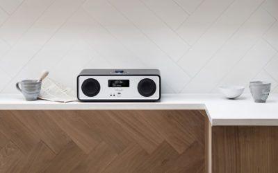 R2 Bezprzewodowy system muzyczny