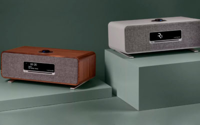 R3 Kompaktowy system muzyczny